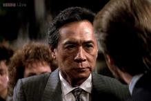 'Die Hard' star James Shigeta dies at 81