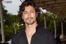 Vidyut Jamwal confident about 'Anjaan' success