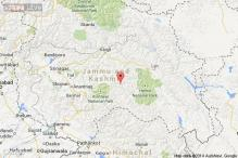 Bank security guard shot at by gunmen in J&K