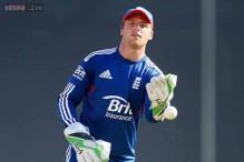 Jos Buttler called up as cover for injured Matt Prior