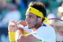 Juan Monaco beats 3rd seed Guillermo Garcia-Lopez at Swiss Open