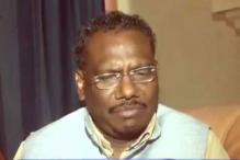 JVM, JD(U), TMC willing to foster ties with Congress: Pradip Balmuchu