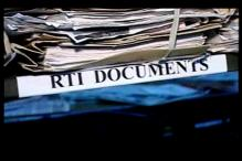 Utilise Rs 50,000 grant to set up RTI cell: Government to departments