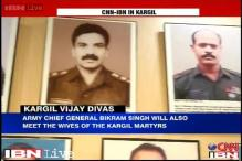 Army Chief to visit Drass to pay homage to the martyrs of Kargil war