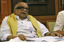 Opportunity for a Tamilian to become SC judge lost: Karunanidhi on Gopal Subramanium