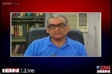 Former SC judge Markandey Katju alleges corruption in the appointment of judges