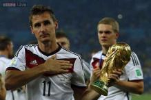 World Cup 2014: Klose adds title to scoring record