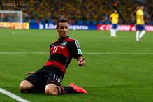World Cup 2014 Final: Klose's party confirmed if Germany win