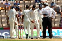 In pics: England vs India, 3rd Test, Day 4