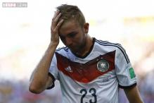 World Cup 2014: Kramer was disoriented after blow to head, says referee