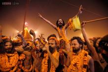 CAG report: BJP demands CBI probe into Kumbh 'mismanagement'