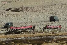 China enters Indian territory in Ladakh again, Opposition targets PM Modi