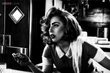 Lady Gaga makes a cameo in the new 'Sin City: A Dame To Kill For' trailer