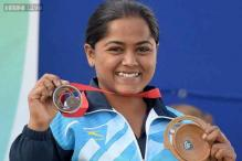 CWG 2014: Lajja Gauswami bags bronze to end India's shooting campaign