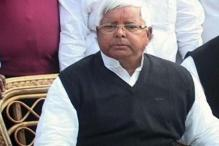 Lalu deposes in two more fodder scam cases in Ranchi court