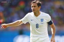 Frank Lampard joins New York City on two-year contract
