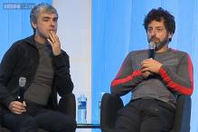What if Google sold itself back in 1997? Larry Page and Sergey Brin share the story