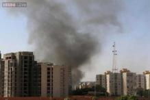 Heavy fighting breaks out near Libya's Tripoli airport, seven dead