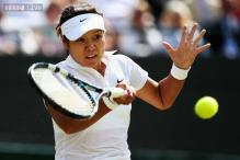 Australian Open champ Li Na, coach part ways