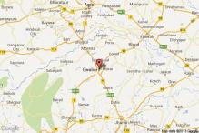 Lokayukta police conducts raids at government official's houses