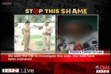 Lucknow rape: Relatives ask for CBI probe
