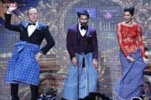'Because I like a gentle breeze around my legs': We asked why Indians are still madly fond of the 'lungi', Twitter did not disappoint with hilarious replies