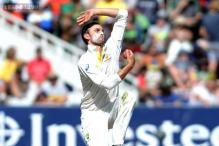 Nathan Lyon joins Australia A squad against India A