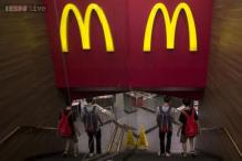 McDonald's takes chicken nuggets off menu in Hong Kong amid food scare
