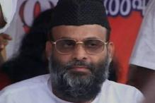Bangalore blast accused Madani released on bail