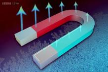 Magnets could cool future refrigerators, laptops
