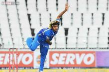 Lasith Malinga opts for Mumbai Indians over Sri Lankan team in CLT20