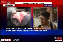 Laws are not written in the stone, says Kiran Bedi