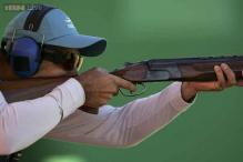CWG 2014: Manavjit Singh Sandhu wins bronze in trap event
