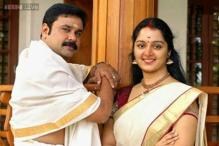 Kerala star-couple Dileep, Manju Warrier to file divorce plea