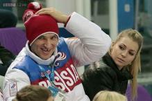 Maria Kirilenko ends engagement to NHL star Alex Ovechkin