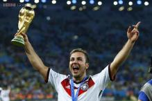World Cup 2014: Goetze will never again be Germany's forgotten man