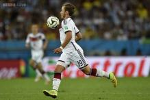 World Cup 2014: Goetze is Germany's wonder boy, says coach Loew