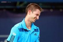 Florian Mayer of Germany pulls out of US Open