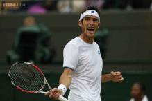 Leonardo Mayer to play David Ferrer in Hamburg final