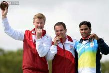 CWG 2014: Mohammed Asab wins bronze in men's double trap