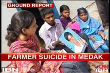 Telangana: Poor rains, heavy debts push 25 farmers to commit suicide in Medak