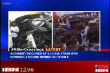 Medak mishap which killed 18 took place due to driver's negligence: Gowda