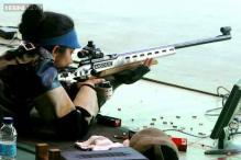 CWG 2014: Shooters Meena Kumari, Lajja Gauswami fail to win medals
