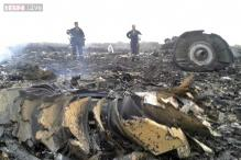 Ukraine fighter jet near Malaysian plane MH17 before crash: Moscow