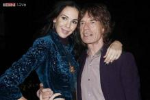 Working helped after L'Wren Scott's death : Mick Jagger
