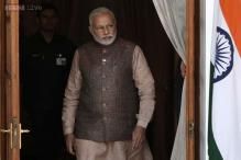 Modi to press for equal shareholding in proposed BRICS bank