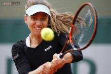 Mona Barthel advances to Swedish Open semi-finals