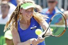 Mona Barthel to play Chanelle Scheepers in Swedish Open final