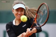 Mona Barthel, Kanepi advance to Swedish Open quarters