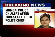 Mumbai Police chief gets threat letter challenging him to avert terror attack